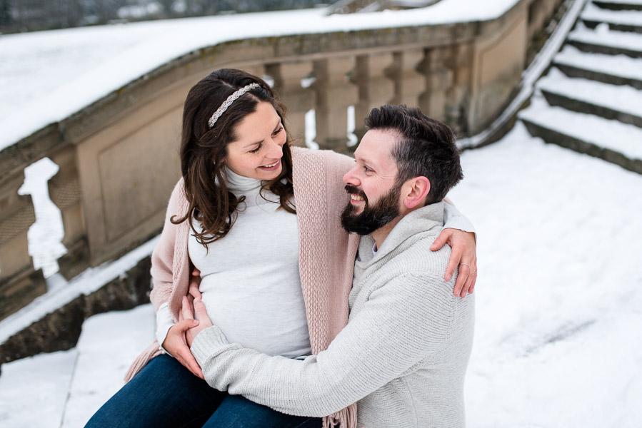 Schwangerschaftsshooting Stuttgart