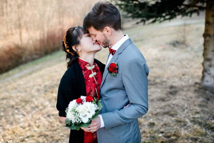 Hochzeitsfotograf Schwäbische Alb