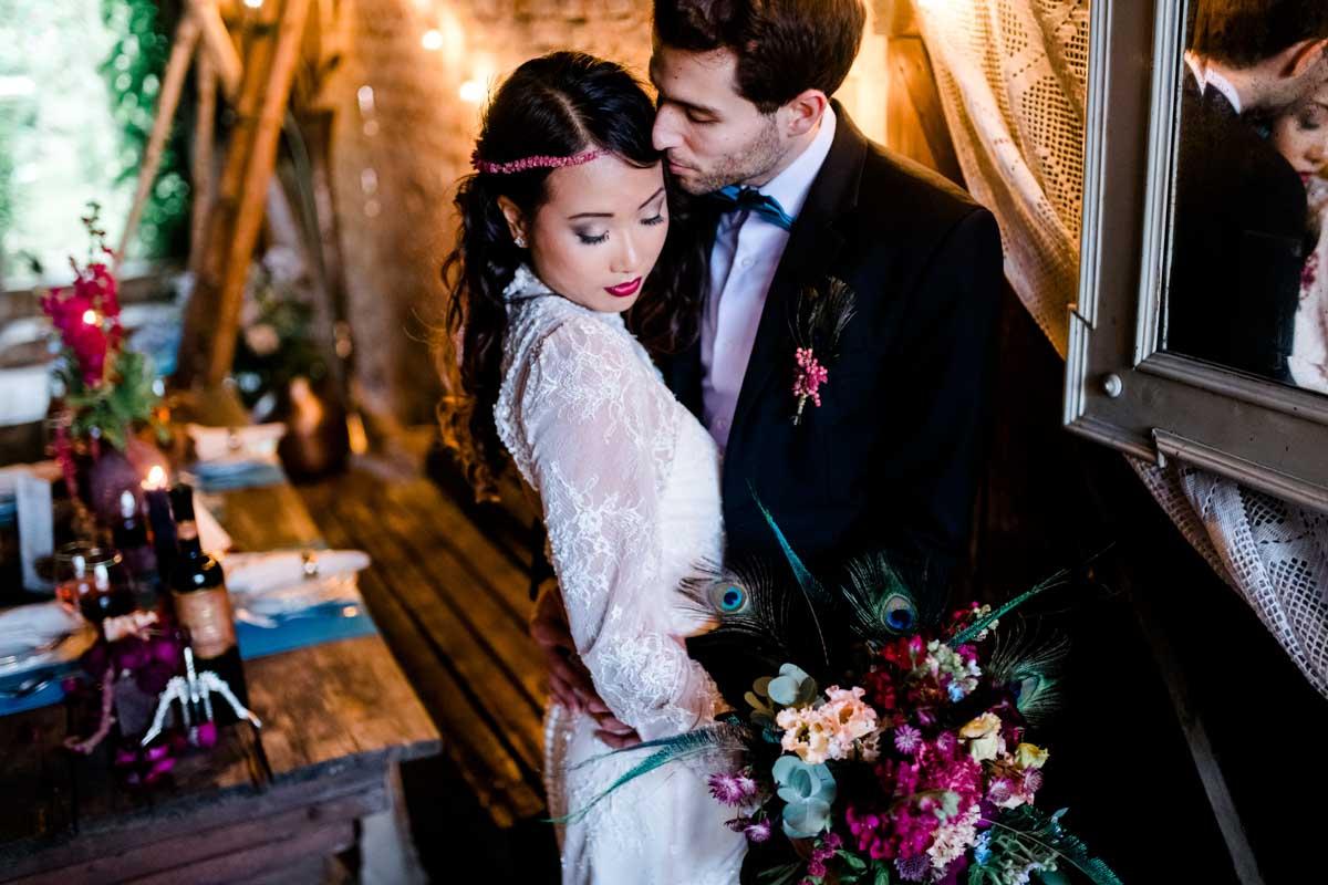 Hochzeit Vaihingen