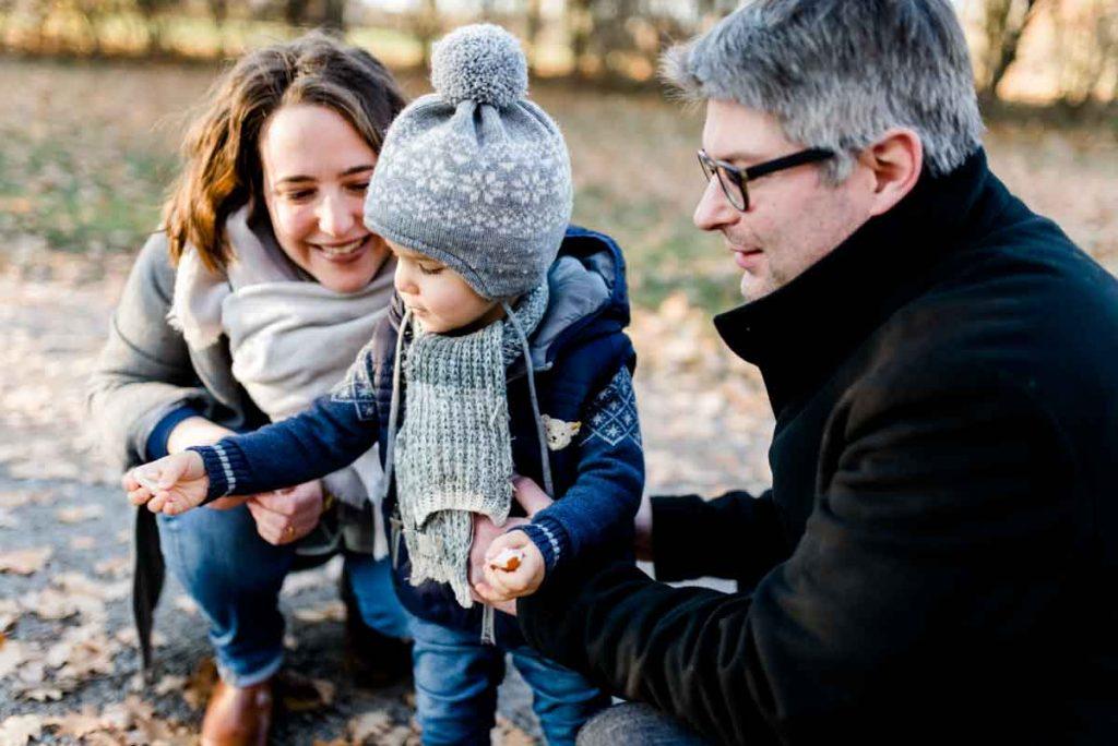 Familienshooting Zuffenhausen