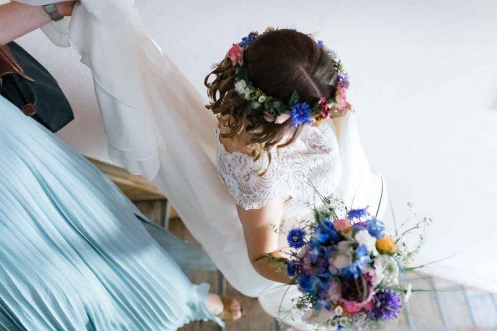 Hochzeitsfotografie Öhringen