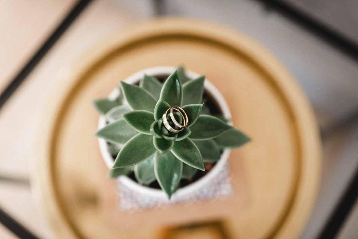 Hochzeitsfotografin Fellbach