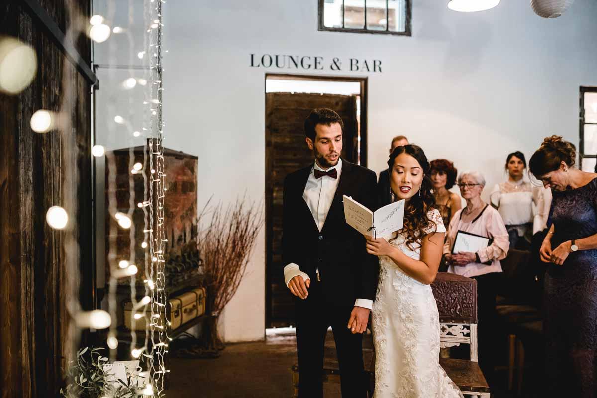 Hochzeit Gourmet Berner