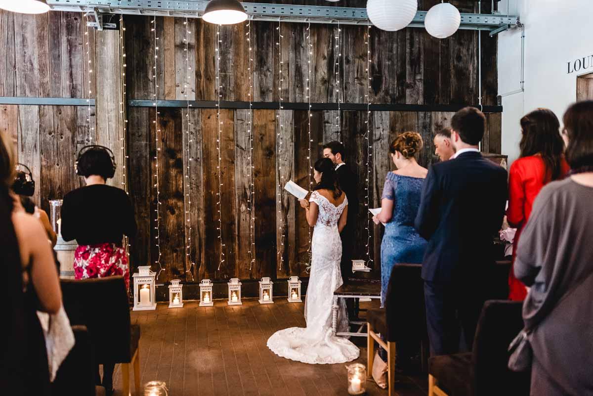 Hochzeitsfotos Gourmet Berner