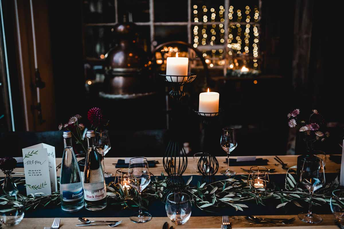 Hochzeitslocation Gourmet Berner