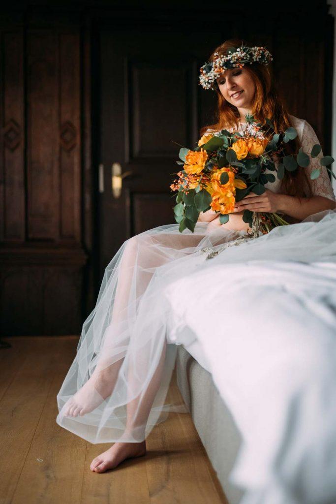 Bridal Boudoir Stuttgart