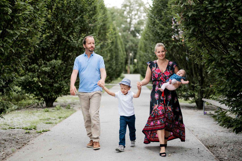 Fotograf Öhringen, Familienshooting Öhringen