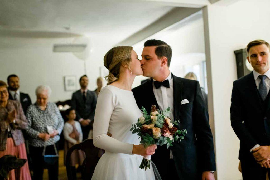 Hochzeit Neuentstadt