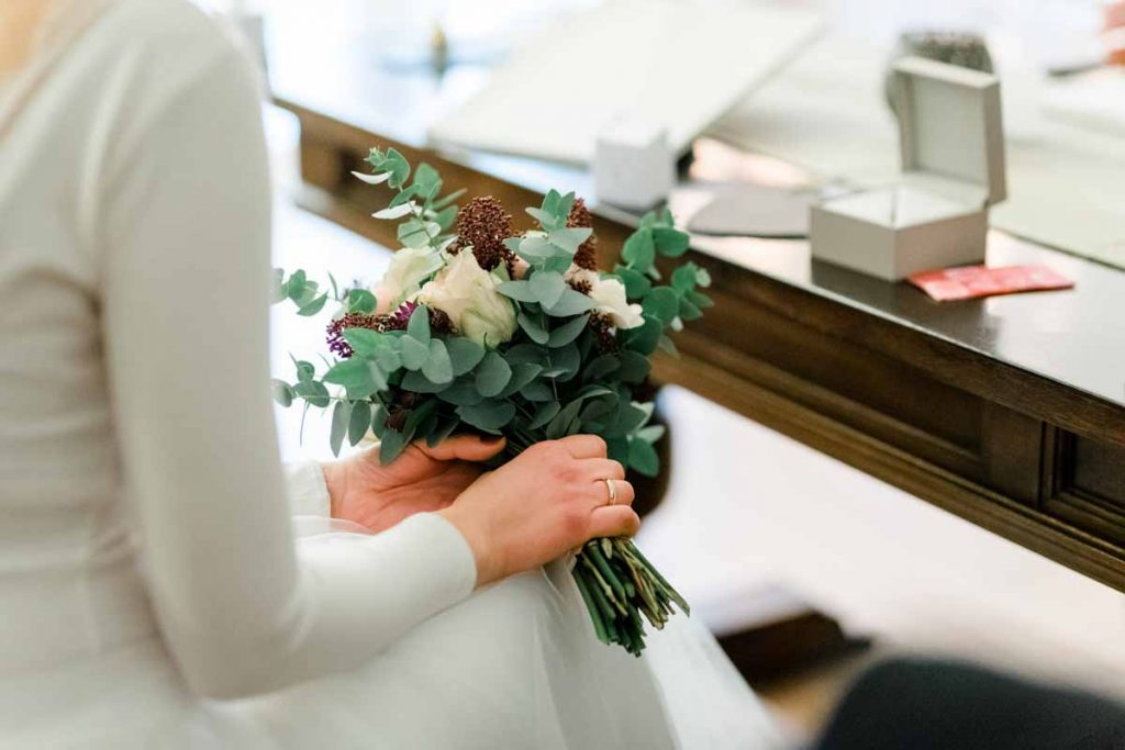 Hochzeitsfotograf Langenbrettach