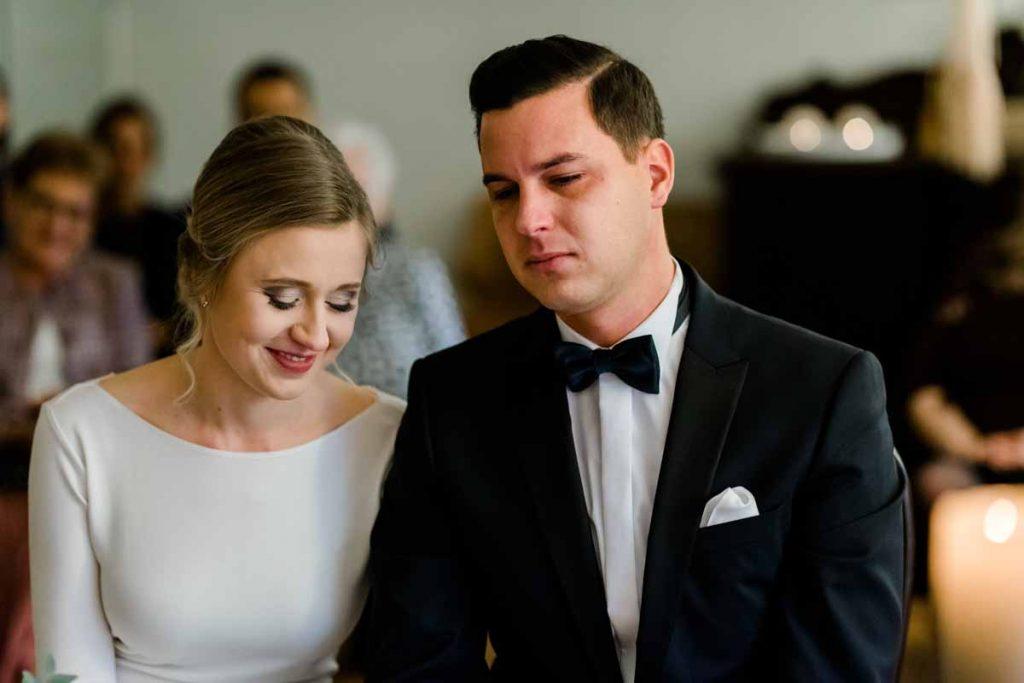 Hochzeit Langenbrettach