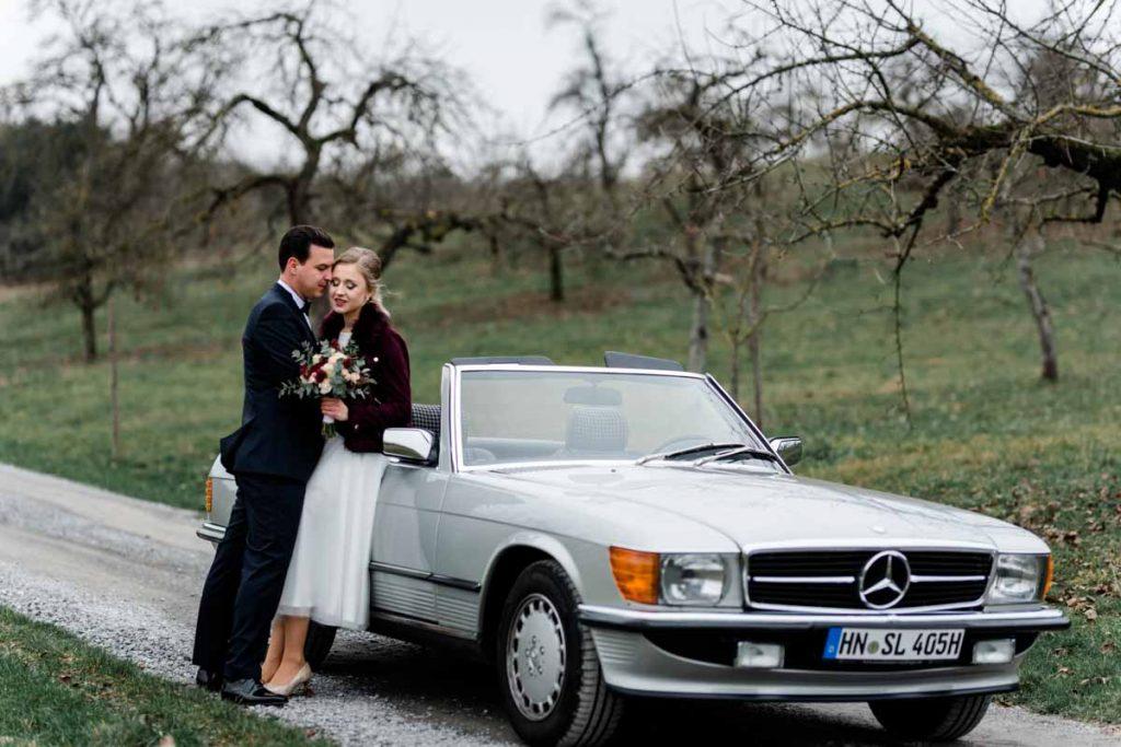 Hochzeitsfotograf Öhringen
