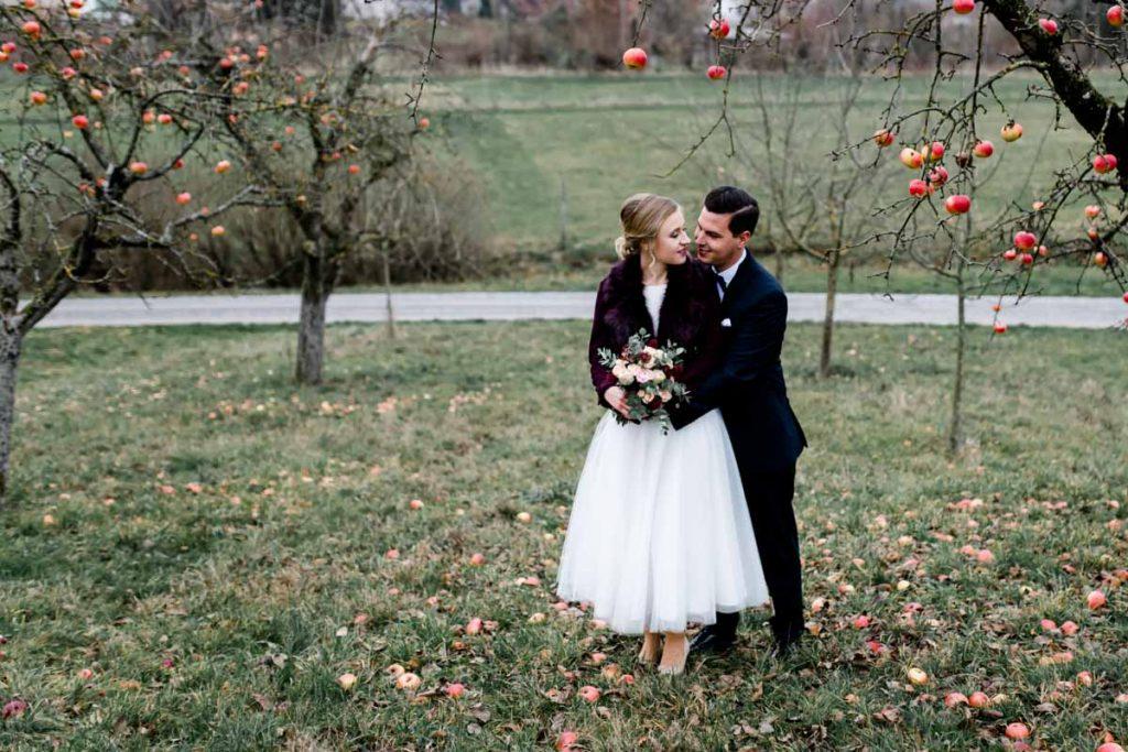 Hochzeitsfotograf Neustadt