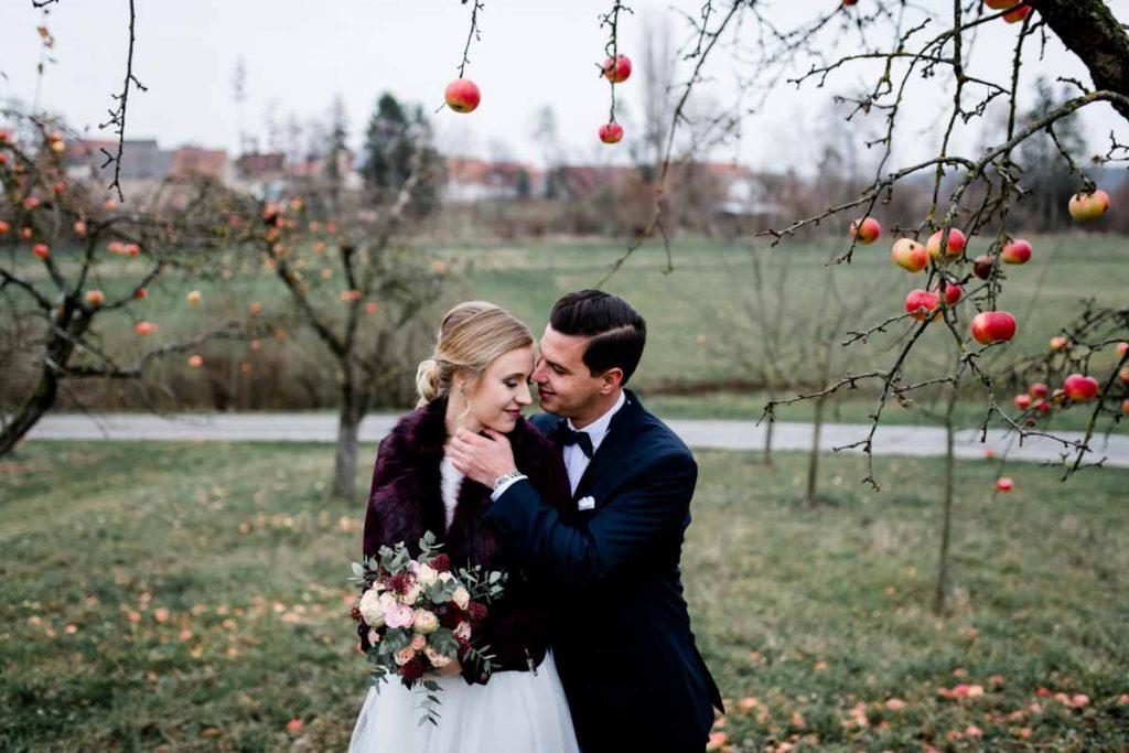 Hochzeitsfotograf Öhringen, Hochzeitsfotograf Neuenstadt