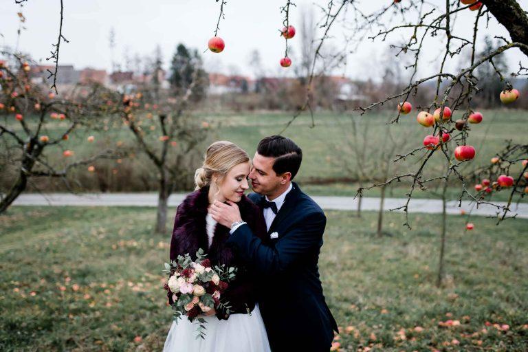 Hochzeit Standesamt Langenbrettach