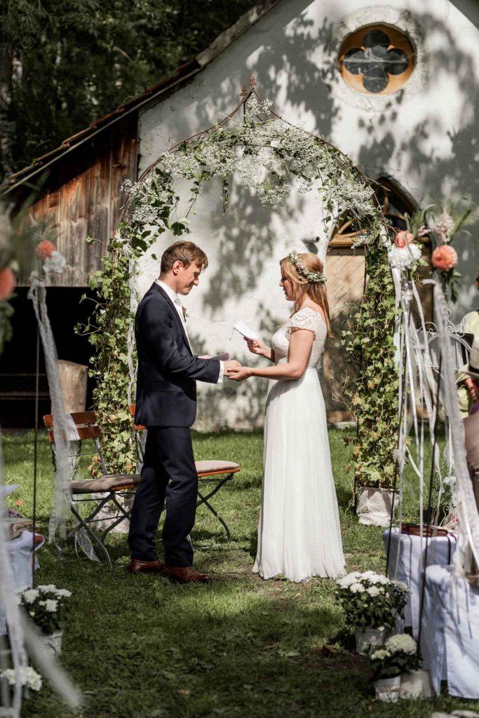 Hochzeit Hofgut Uhenfels, Hochzeitslocation Reutlingen