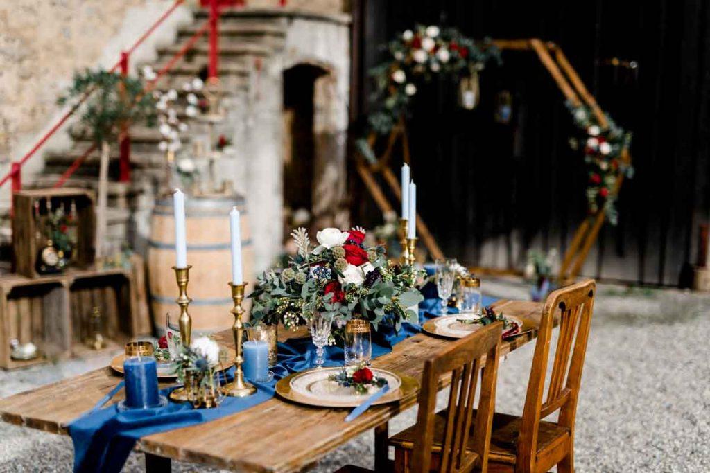 Hochzeit Schloss Liebenstein, Hochzeitslocation Heilbronn