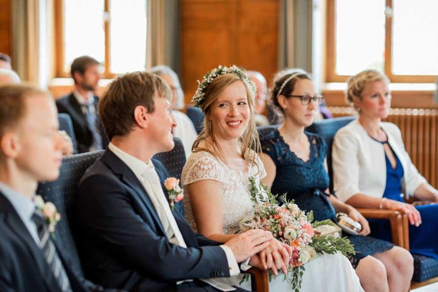 Hochzeit Bad Urach