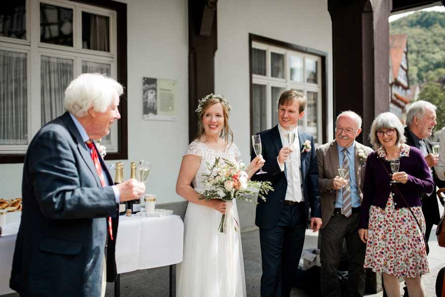 Hochzeit Standesamt Bad Urach