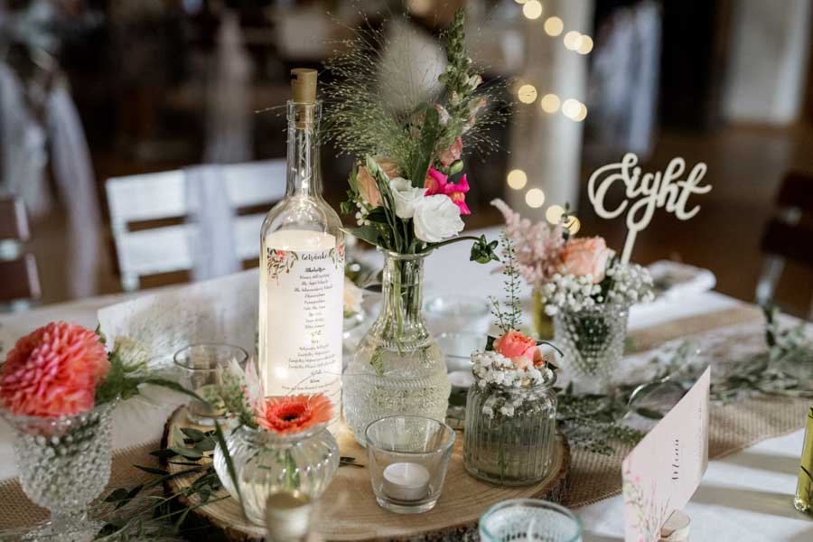 Hochzeitstag Hofgut Uhenfels, Hochzeitsfotograf Reutlingen