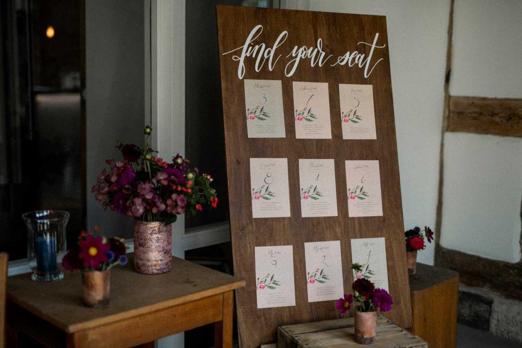 Hochzeitsdeko Stuttgart, Blütenatelier  - Aus Liebe zur Floristik