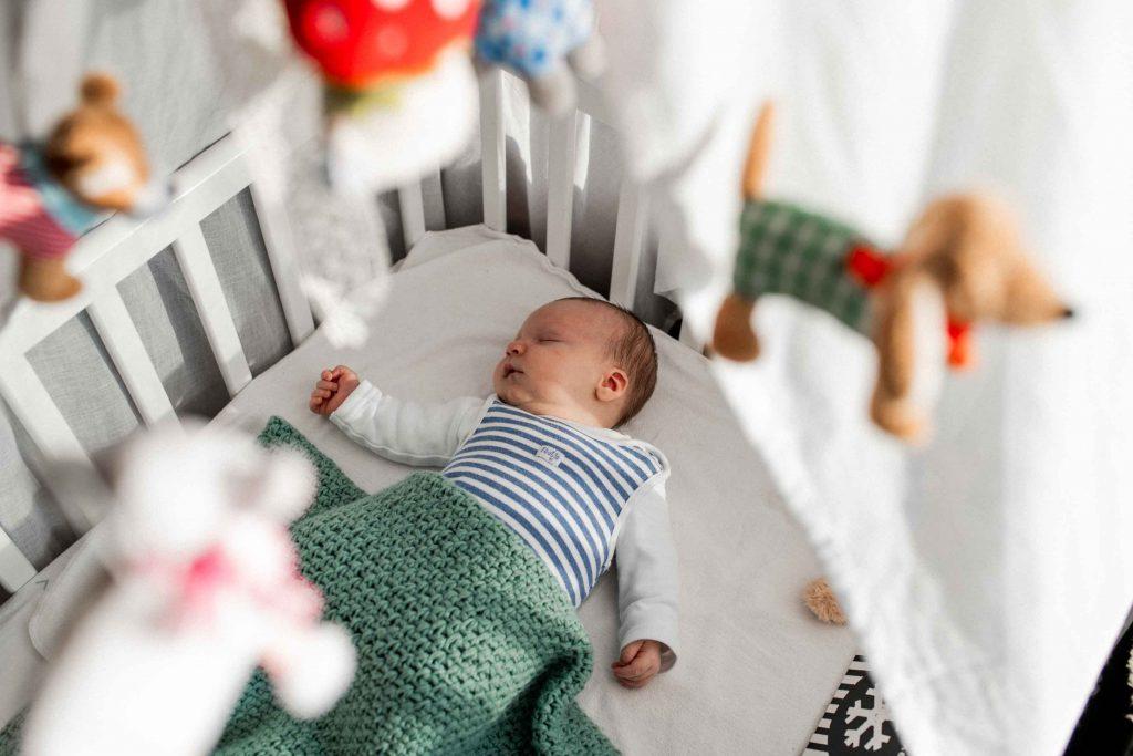 Neugeborenenshooting Heilbronn
