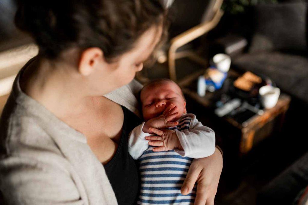 Babyshooting Heilbronn, Neugeborenenshooting Heilbronn