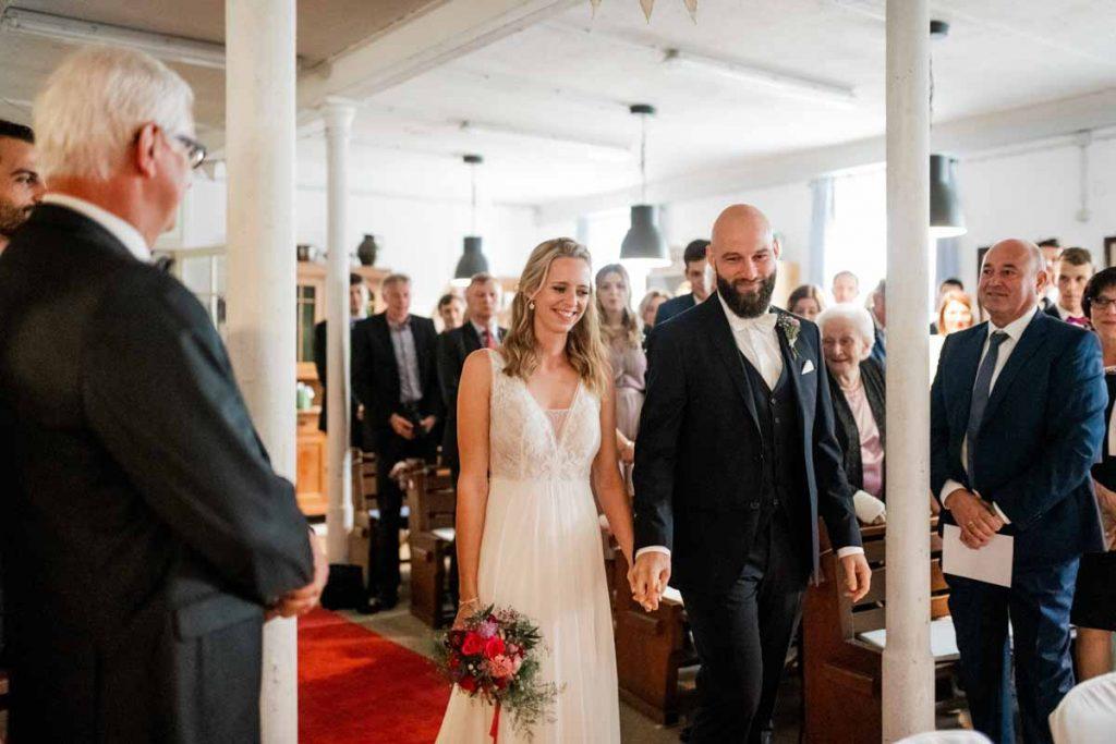Hochzeit Hofgut Maxau Standesamt