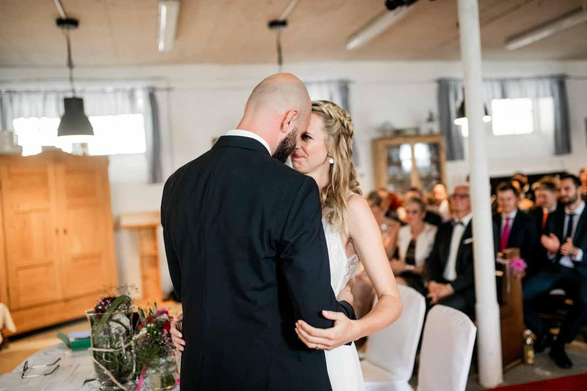 Hochzeitsfotograf Karlsruhe Hofgut Maxau