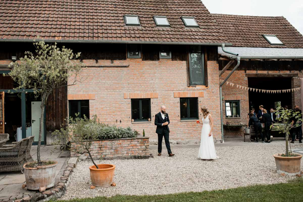 Hochzeitslocation Augenschmaus und Gaumenfreuden Karlsruhe
