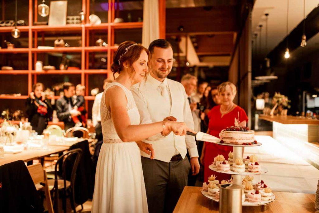 Standesamtliche Hochzeit Stuttgart