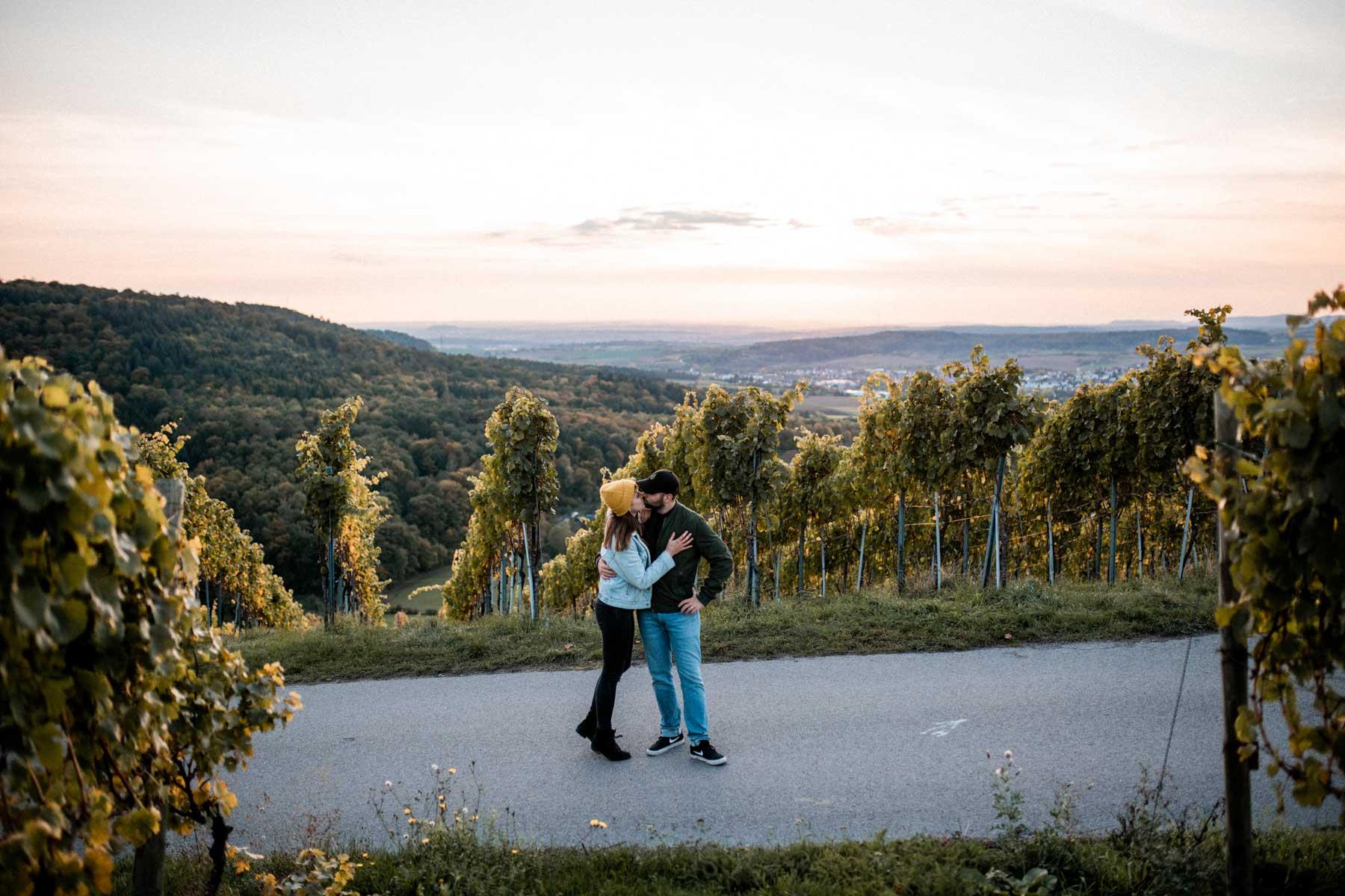 Paarshooting auf der Burg Lichtenberg in Oberstenfeld