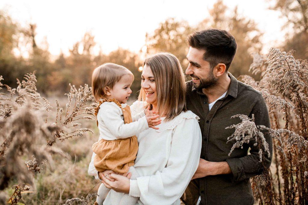 Familienshooting in Lauffen am Neckar - Fotografin Lauffen