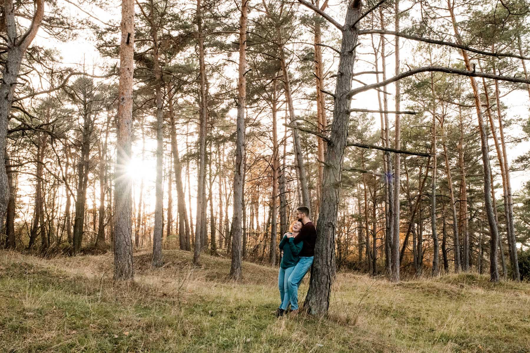 Paarfotos in Gerlingen - Fotograf Gerlingen