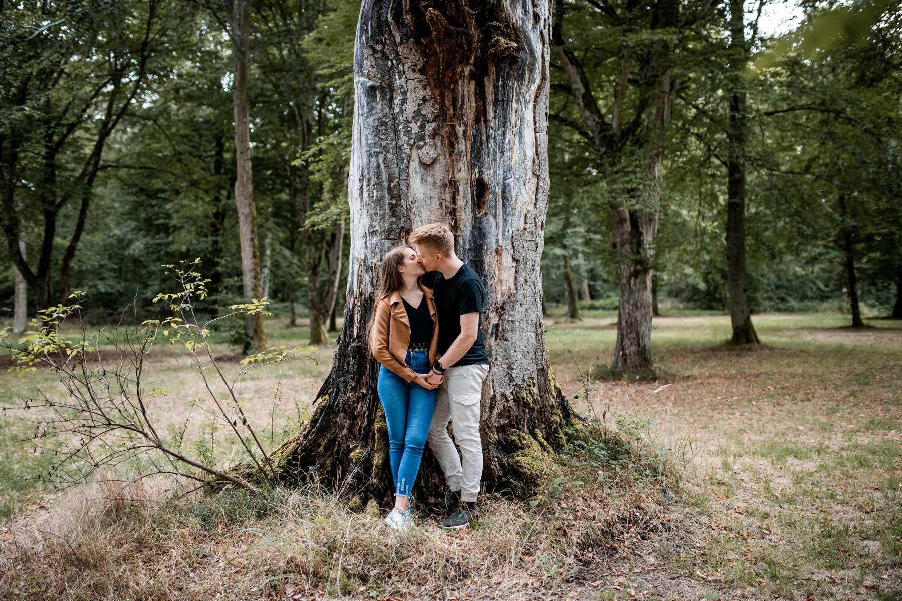 Paarfotos in Vaihingen am Bärenschlössle