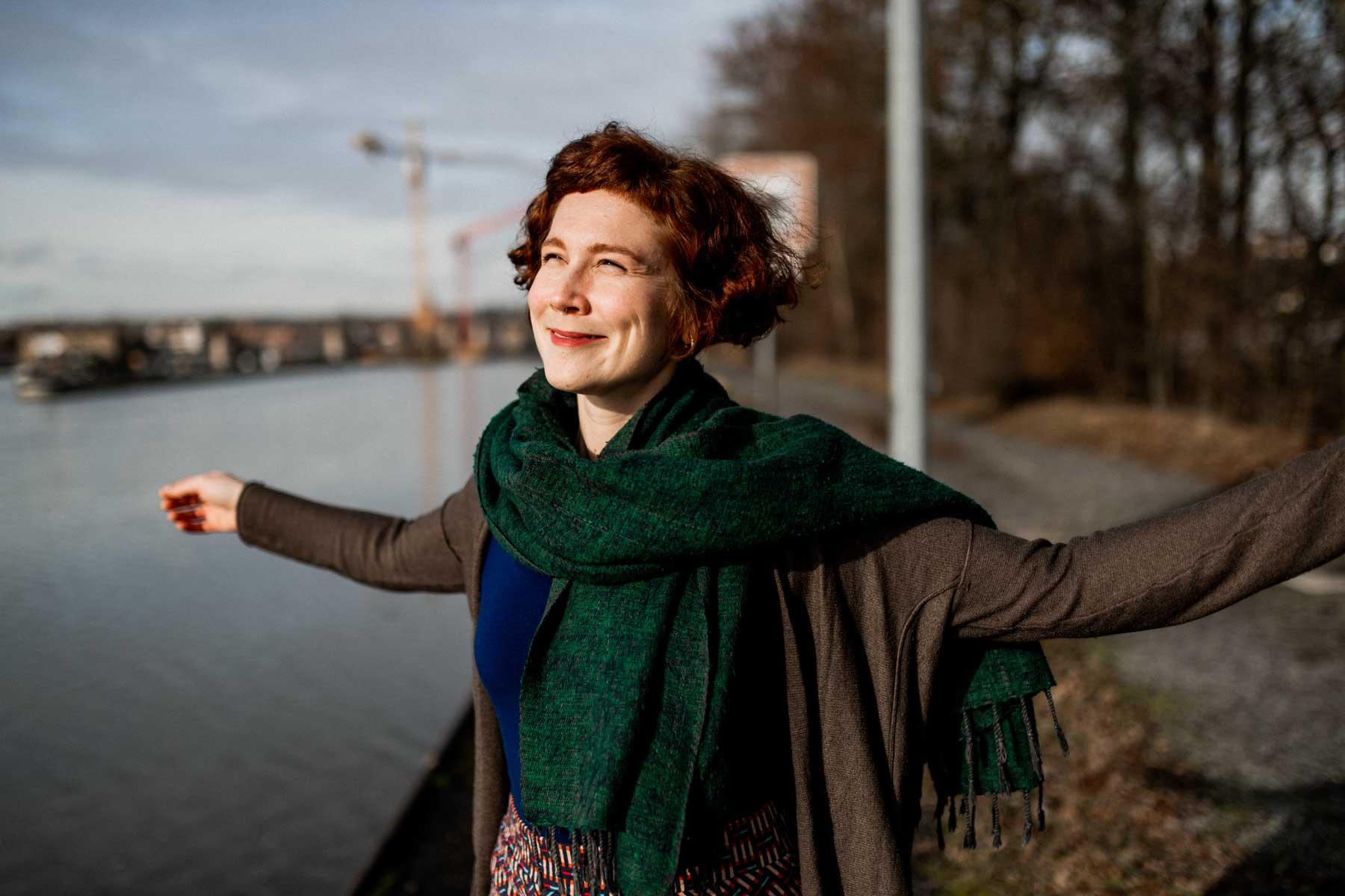 Natürliche Portraitfotos Heilbronn