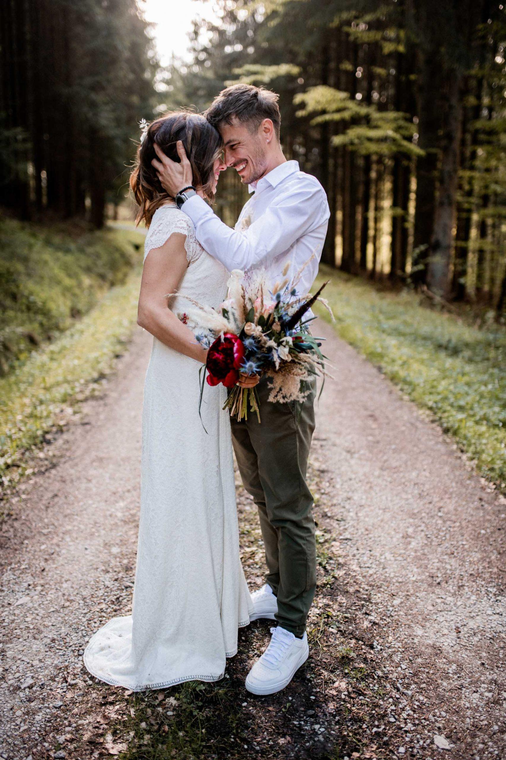 After-Wedding-Shooting-Schwäbischer-Wald